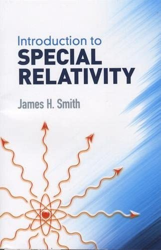 9780486688954: Introduction to Special Relativity