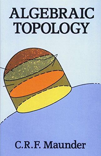 9780486691312: Algebraic Topology (Dover Books on Mathematics)