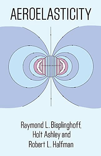 9780486691893: Aeroelasticity (Dover Books on Aeronautical Engineering)