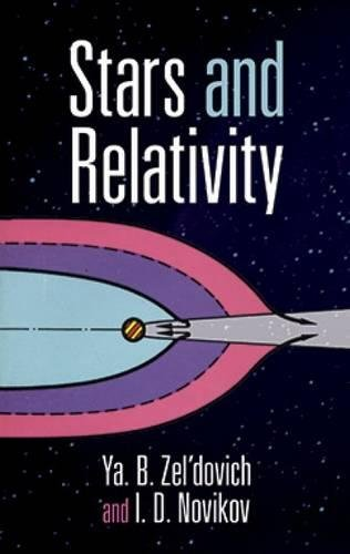 9780486694245: Stars and Relativity (Dover Books on Physics)