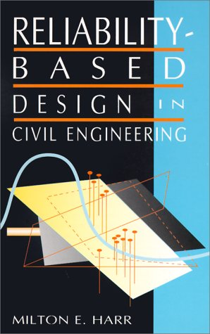 9780486694290: Reliability-Based Design in Civil Engineering