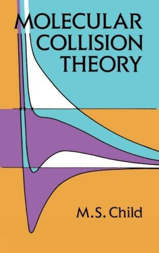 9780486694375: Molecular Collision Theory (Dover Books on Chemistry)