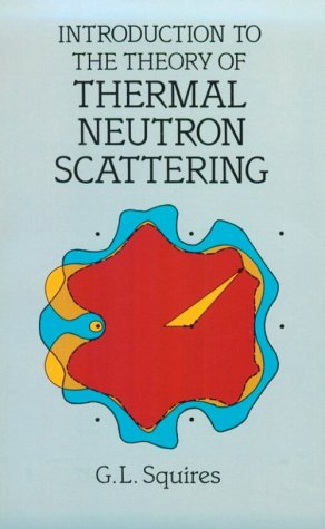 9780486694474: Introduction to the Theory of Thermal Neutron Scattering