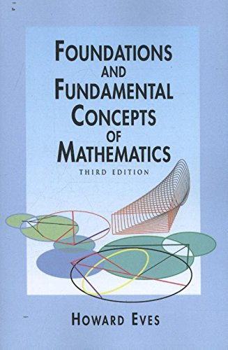 9780486696096: Foundations and Fundamental Concepts of Mathematics (Dover Books on Mathematics)