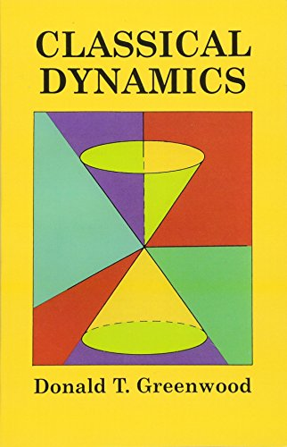 9780486696904: Classical Dynamics (Dover Books on Physics)