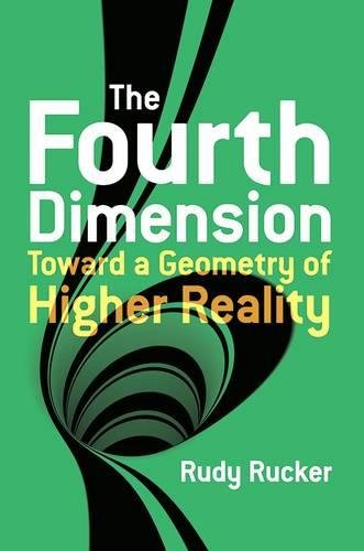 9780486779782: The Fourth Dimension: Toward a Geometry of Higher Reality (Dover Books on Science)