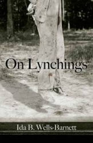 9780486779997: On Lynchings (Dover Books on African-americans)