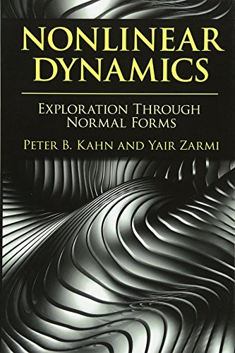 9780486780450: Nonlinear Dynamics: Exploration Through Normal Forms (Dover Books on Physics)