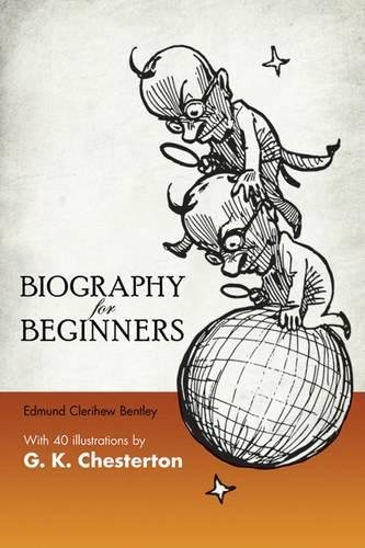 9780486780566: Biography for Beginners (Dover Books on Literature & Drama)