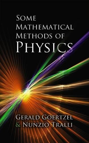 9780486780634: Some Mathematical Methods of Physics (Dover Books on Physics)