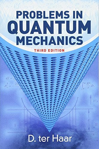 9780486780801: Problems in Quantum Mechanics: Third Edition (Dover Books on Physics)