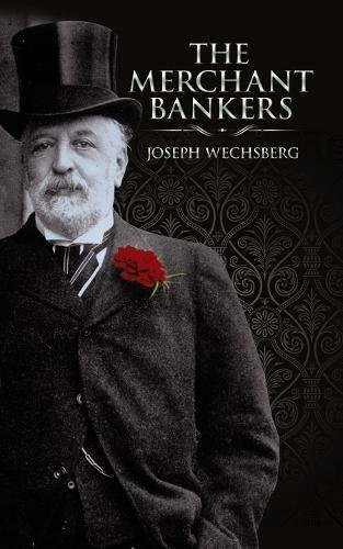 9780486781181: The Merchant Bankers (Dover Books on History, Political and Social Science)