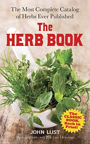 9780486781440: The Herb Book