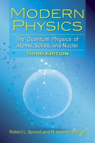 9780486783260: Modern Physics: The Quantum Physics of Atoms, Solids, and Nuclei