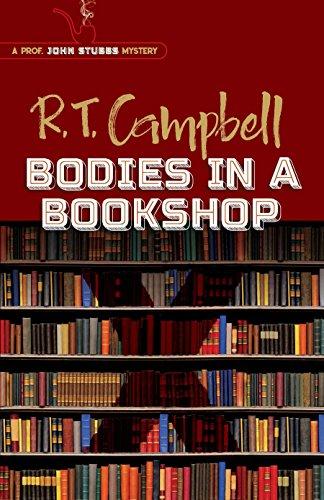 9780486784434: Bodies in a Bookshop