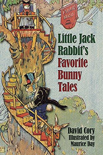 9780486785561: Little Jack Rabbit's Favorite Bunny Tales