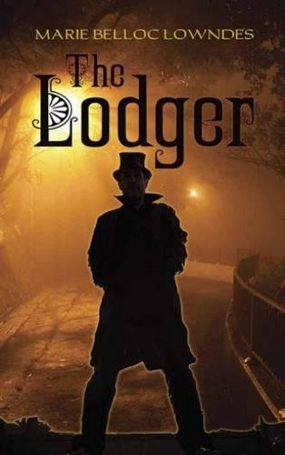 9780486788098: The Lodger