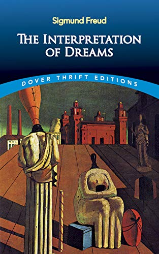 dream interpretation of sigmund freud essay Essays related to dream analysis 1 and serves as the specimen dream that freud uses for the starting sigmund freud to write the interpretation of.