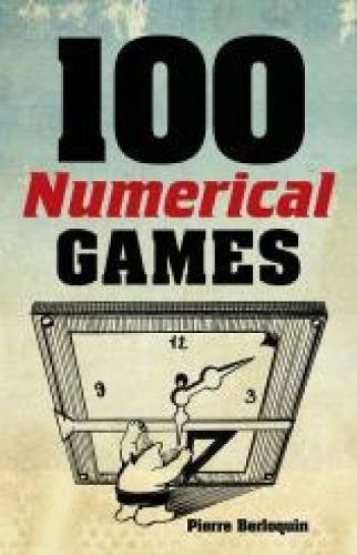 9780486789583: 100 Numerical Games