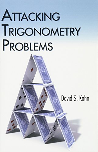 9780486789675: Attacking Trigonometry Problems (Dover Books on Mathematics)