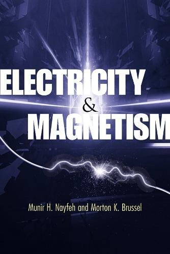9780486789712: Electricity and Magnetism