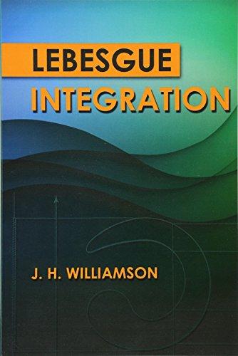 9780486789774: Lebesgue Integration (Dover Books on Mathematics)