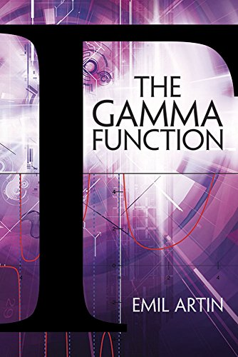 9780486789781: The Gamma Function (Dover Books on Mathematics)