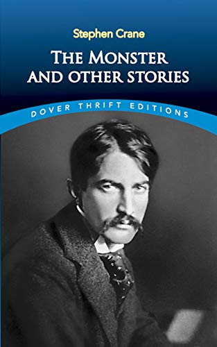 9780486790251: The Monster and Other Stories (Dover Thrift Editions)