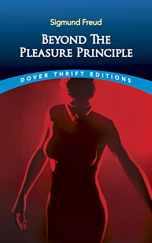 9780486790305: Beyond the Pleasure Principle (Dover Thrift Editions)