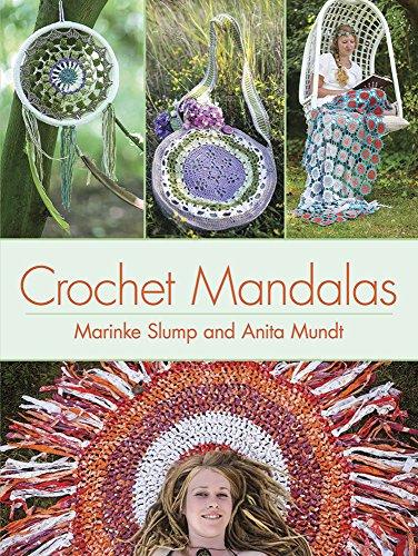 9780486791357: Crochet Mandalas (Dover Knitting, Crochet, Tatting, Lace)
