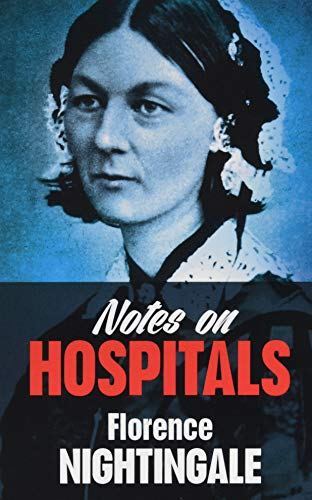 9780486794587: Notes on Hospitals