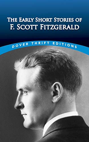 9780486794655: The Early Short Stories of F. Scott Fitzgerald (Dover Thrift Editions)