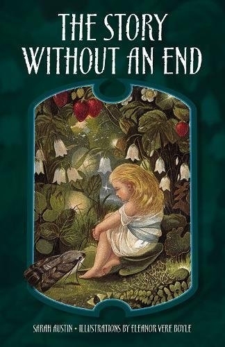 9780486794952: The Story Without an End (Dover Children's Classics)