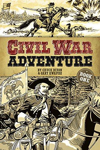 9780486795096: Civil War Adventure 1
