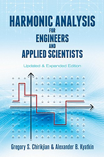 9780486795645: Harmonic Analysis for Engineers and Applied Scientists: Updated and Expanded Edition (Dover Books on Mathematics)