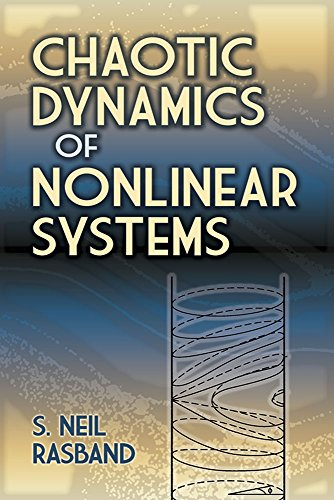 9780486795997: Chaotic Dynamics of Nonlinear Systems