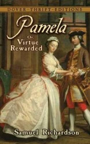 9780486796277: Pamela: Or, Virtue Rewarded