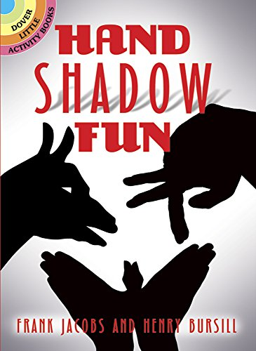 9780486796741: Hand Shadow Fun