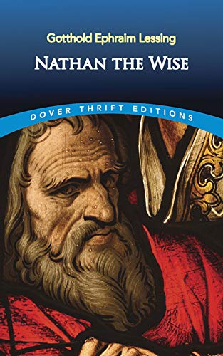 9780486796765: Nathan the Wise (Dover Thrift Editions)