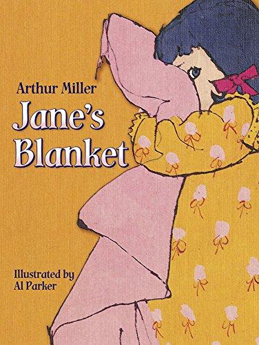 Jane's Blanket: Miller, Arthur