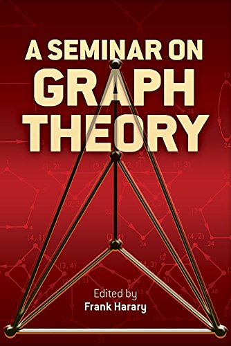 9780486796840: A Seminar on Graph Theory (Dover Books on Mathematics)