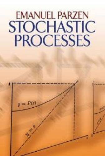 9780486796888: Stochastic Processes (Dover Books on Mathematics)