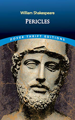 9780486796963: Pericles (Dover Thrift Editions)