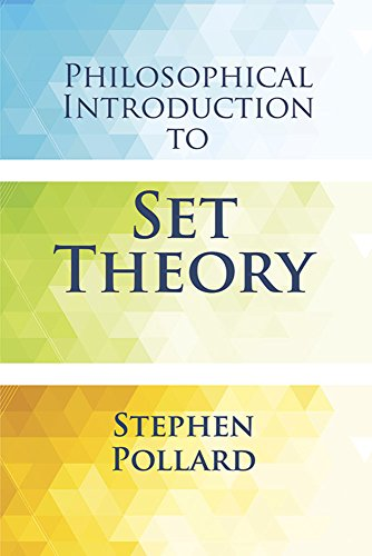 9780486797144: Philosophical Introduction to Set Theory (Dover Books on Mathematics)