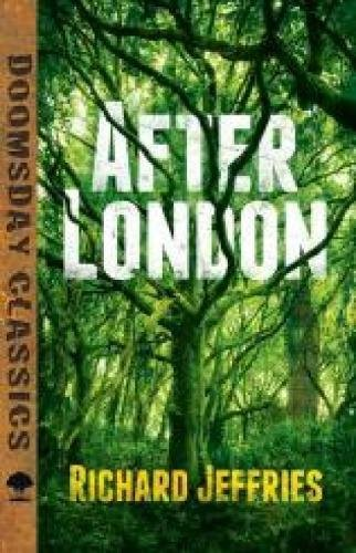 After London (Paperback): Richard Jefferies