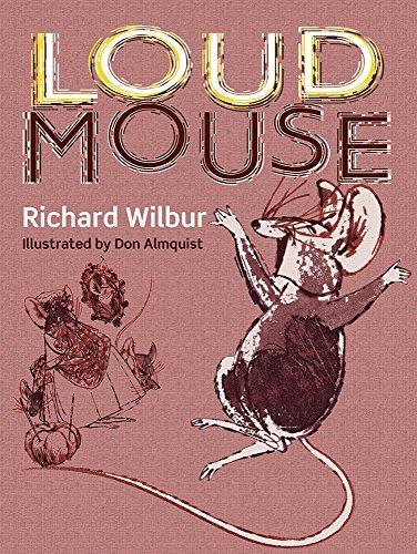 Loudmouse: Wilbur, Richard