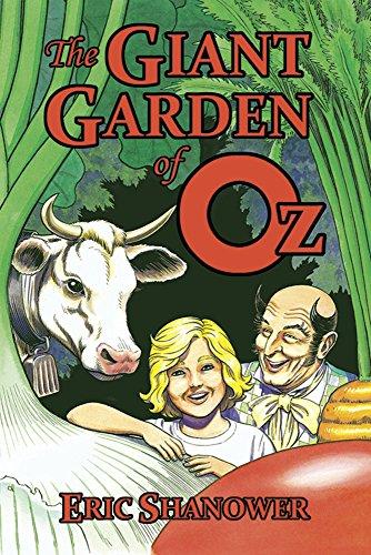9780486798356: The Giant Garden of Oz