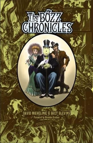 9780486798516: The BOZZ Chronicles (Dover Graphic Novels)
