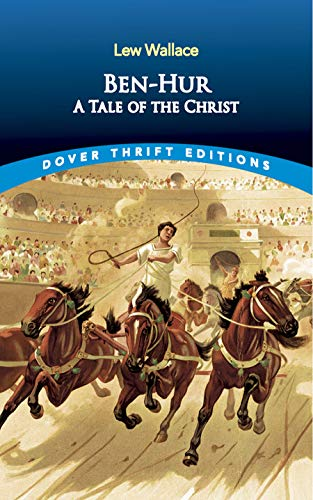 9780486799285: Ben-Hur: A Tale of the Christ (Dover Thrift Editions)
