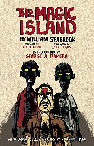 9780486799629: The Magic Island